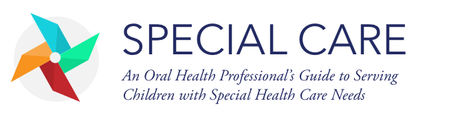 Special Care curricula