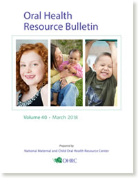 cover of Resource Bulletin 40