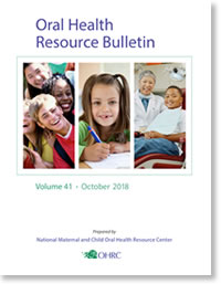 cover of Resource Bulletin 41