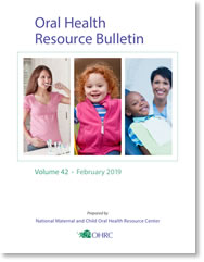 cover of Resource Bulletin 42