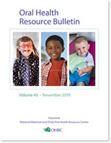 cover of Resource Bulletin Volume 43