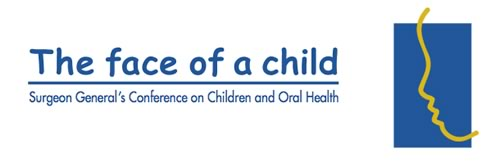 The Face of a Child logo